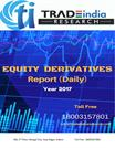 Derivative Market Research Report for 27 Apr 2017 by TradeIndia Resear