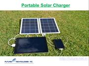Best and affordable light weight rollable solar Charger