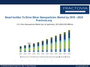 Silver Nanoparticles Market 2017 to 2024 PPT