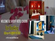 Central London Hotel Deals