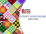 Best modern and stylish carpet rugs | SYDNEY RUGS ONLINE
