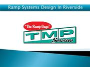 ramp systems riverside.ppt