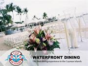 Looking for the Best Restaurants at Grand Cayman?