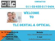 Dental implants specialist in mexico
