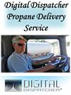 Digital Dispatcher Propane Delivery Service