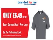 Personalised workwear