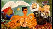 Art in Detail_KAHLO, Frida, Featured Paintings