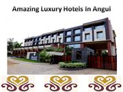 Amazing Luxury Hotels In Angul