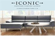 Furniture store Mississauga - Iconic Furniture
