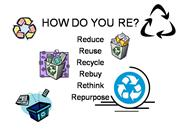How do you recycle