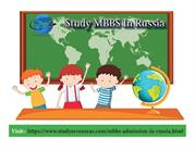 benefits of studying mbbs in russia