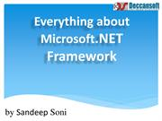 MS.NET - Framework