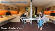 Student Lets in Loughborough - Prime Student Lets
