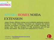 AJNARA HOME NOIDA EXTENSION (1)