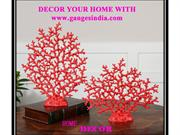 Buy Home Decor Items at gangesindia.com