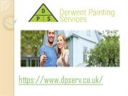 House Painting Services Belper