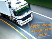 Magma Vehicle Loans , Apply For Magma Vehicle Loans Online