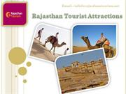Places  Visit In Rajasthan For Tourism Purpose