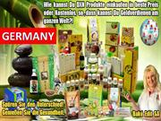 DXN Germany - Registerieren JETZ!!