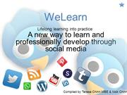 WeLearn Evaluation & Final Report