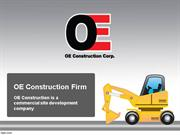 OE Construction Doing the Right Job in Colorado