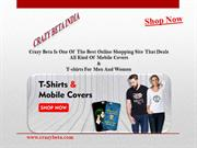 Attractive Mobile Covers Buy Online On Crazy Beta