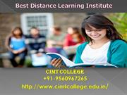 Distance Learning Courses Noida, Engineering Courses Noida