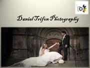 Wedding Photographer in East Barnet, London