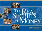 Real Secrets of Money 01 26 10