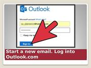 How to Send Video through Hotmail Dial Toll Free Number 1-855-662-4436