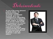 Drluisredondo - Breast Augmentation Surgery