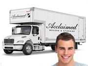 Acclaimed Movers | Movers & Storage, LA