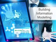 Building Information Modelling Services - SiliconInfo