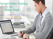 Devops Training by SV Soft Solutions | USA | UK | Canada | India