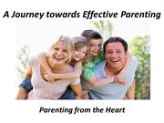 healthy parenting ppt