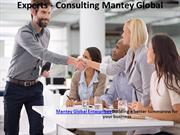 Experts - Consulting Mantey Global