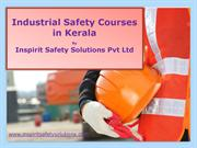 Industrial safety courses in kerala| Inspirit safety solutions