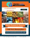 Commodity Market Daily Prediction Report For 08th May 2017 By TradeInd