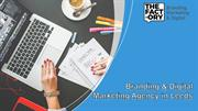 The Factory- One Stop Solution for All your Marketing Needs