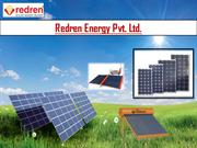 Just Contact Redren Energy and get best Solar Water Heater