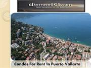 Condos For Rent In Puerto Vallarta | Vacation Rentals Puerto Vallarta