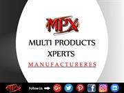 Herbal Beauty Products in Pakistan | MPX Products