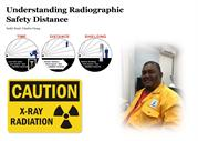 Radiography Safety Boundary