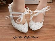Get The Right Shoes