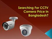 Find Cctv Camera Price In Bangladesh