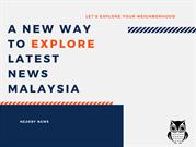 Read Latest Malaysia News Online