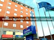 Express by Holiday Inn London -Limehouse