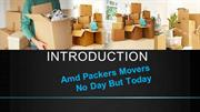 Reasons To Rely On Delhi Movers Packers