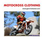 Motocross Clothing , Casual Wear, And Apparel All at a Low Price